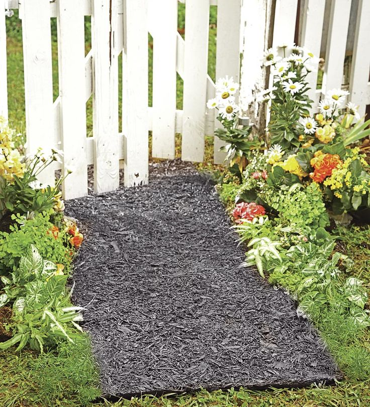 Easy Garden Ideas 8 easy landscaping ideas landscape ideas Find This Pin And More On Easy Gardening Landscape Ideas