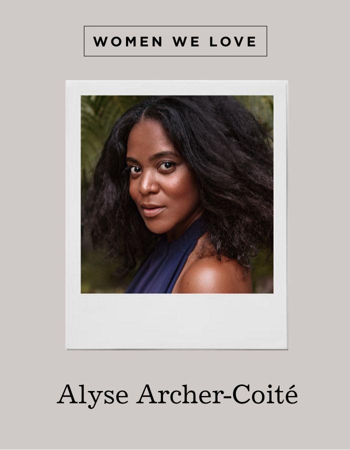 domino magazine Alyse Archer Coite