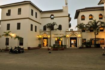 The Tembo House Hotel