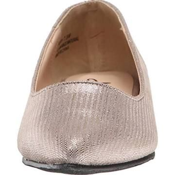 taupe ladies shoes