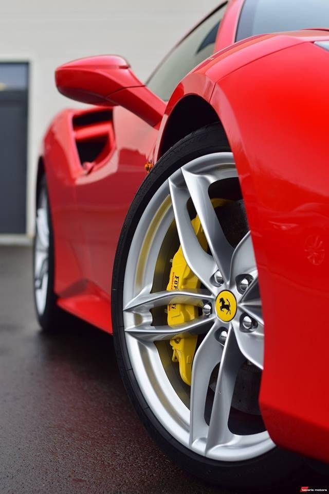 Ferrari 488 GTB | You Drive Car Hire | Faro Car Hire | Algarve | Portugal…