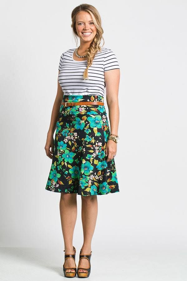 LOVE this skirt and it will be a part of my inventory!  http://www.facebook.com/groups/lularoecheriepowell