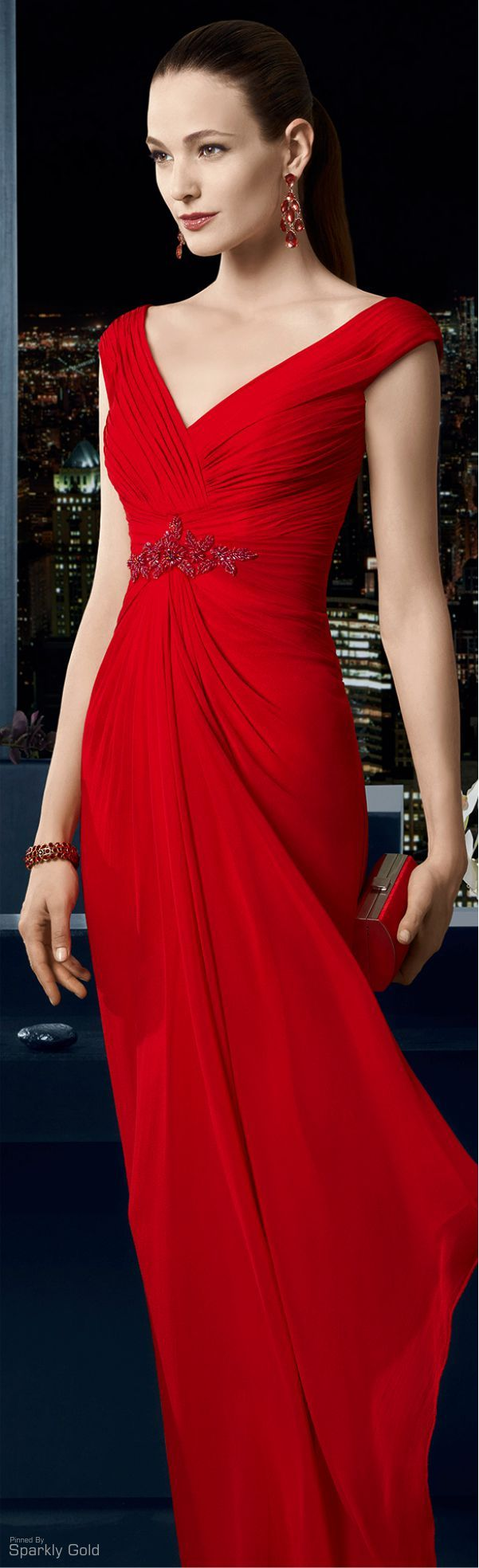 best women in red images on pinterest