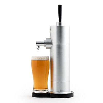 Beer Tap by Richard Bergendi, The Home Draught Beer Pump