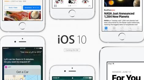 12 new iPhone shortcuts in iOS 10 that will save you time