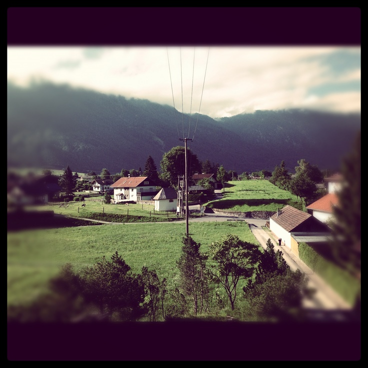 Nassereith, austria