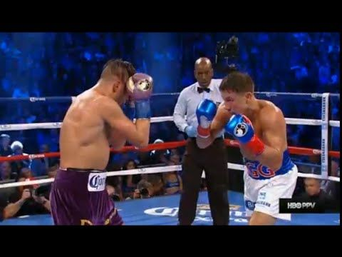 Gennady Golovkin vs David Lemieux HBO PPV Review