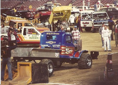 4x4 Truck And Tractors : Best truck and tractor pulling mud racing images on