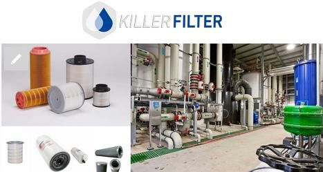 At Killer Filter, our aim is that every Killer Filter product meets or exceeds your expectations for quality and performance.