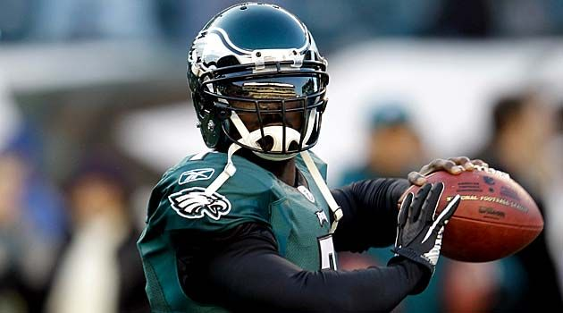 """""""I think we have a chance to develop a dynasty""""- Mike Vick...I AGREE!!: Potential Teams, Agent Qb, Favorite Athletes, Michael Vick, Mike Vick I, Qb Michael, Favorite Teams, Free Agent, Philadelphia Eagles"""