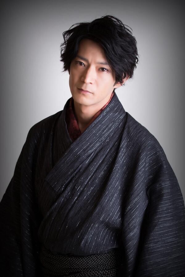 Tsuda Kenjirō   津田 健次郎