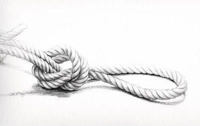 rope drawing - Google Search