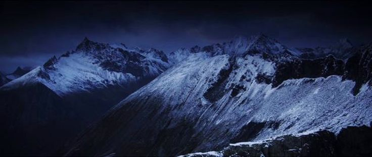 Cineflex - Norwegian landscape. Norway´s fjords, glaciers and mountains seen from above. Featuring music by Luke Richards.   Produced by Fug...