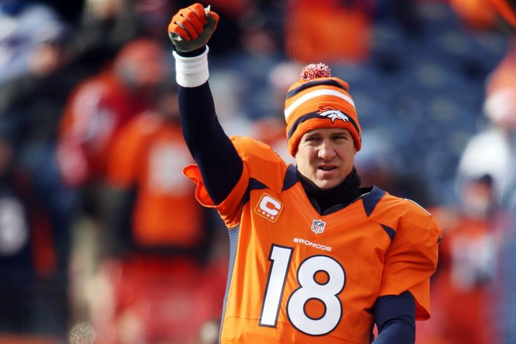 13 things you need to know about Peyton Manning's 500 TD passes | For The Win