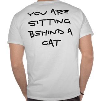 Geelong Cats T-shirt