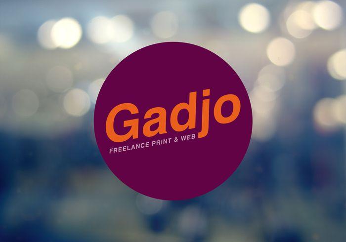 Création du logo Gadjo