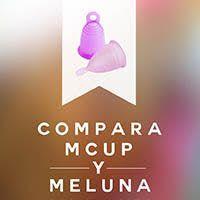 Copa menstrual Meluna