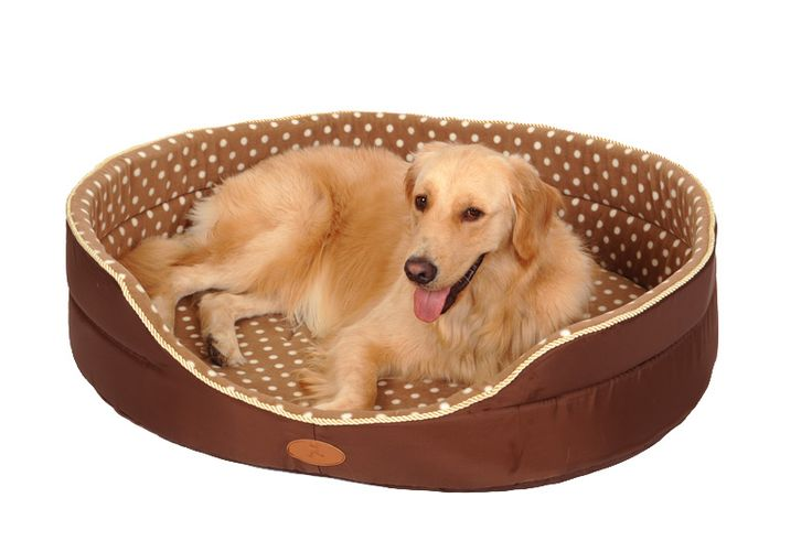 Double-sided Dog Bed //Price: $24.52 & FREE Shipping //     #dogs