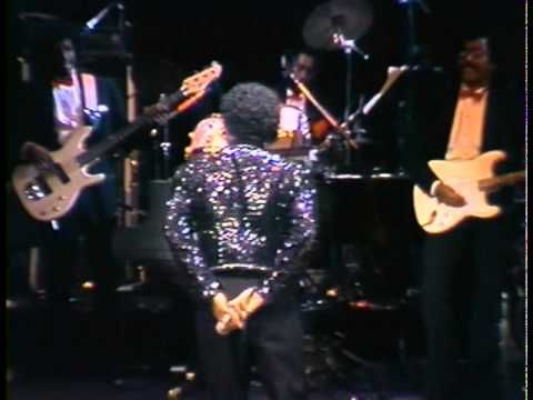"""""""Wall To Wall"""" - Johnnie Taylor      One of my all time Johnnie Taylor favorites. For a minute there, I thought he was going to give James Brown a run for his money with his fancy dance moves and mini slide that only JB could do justice to!"""