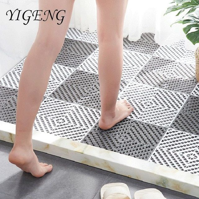Bath Non Slip Mats Bathroom Shower Anti Slip Carpet Coasters Storage Pads Kitchen Floor Non Slip Mats H Non Slip Bathroom Flooring Hotel Decor Shower Anti Slip
