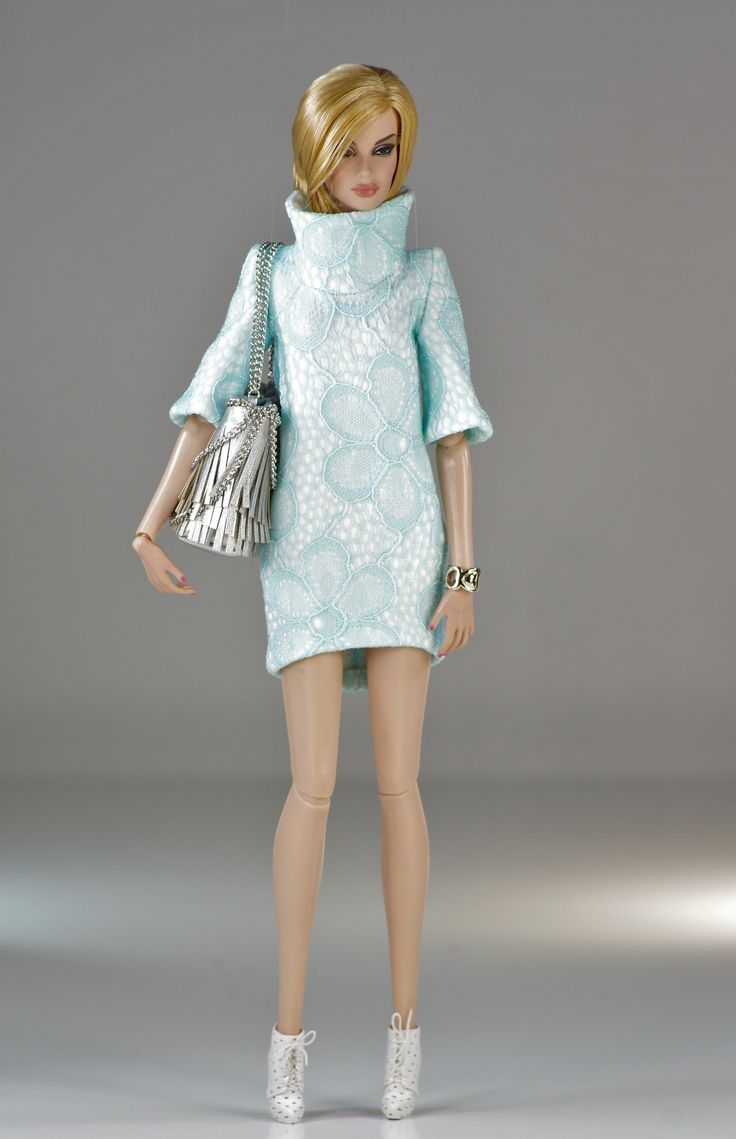 1000 images about barbie on pinterest fashion dolls fashion royalty dolls and barbie dolls for Pinterest dolls