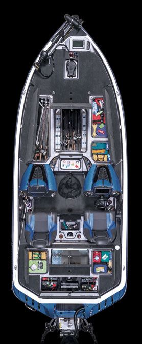Z520C | Bass Boats | Ranger Boats