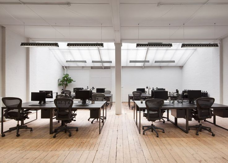"""Post-Office creates """"simple and elegant"""" HQ for Aesop"""
