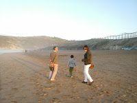 PATCHWORK:Playa de Zarautz