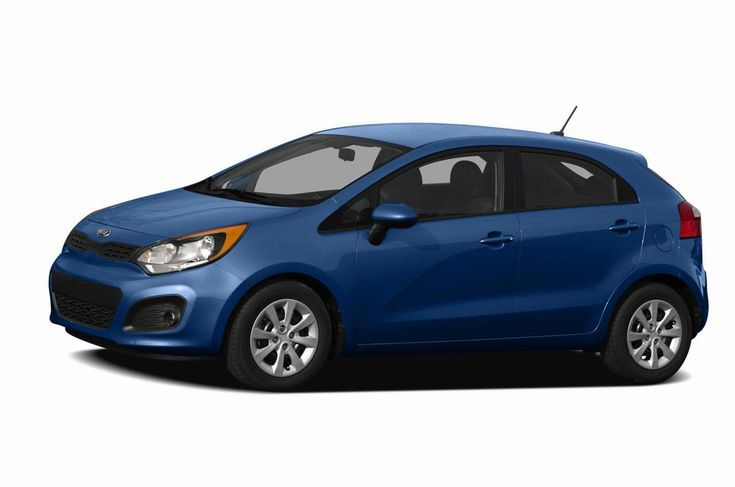 Rio Hatchback KIA parts - http://autotras.com