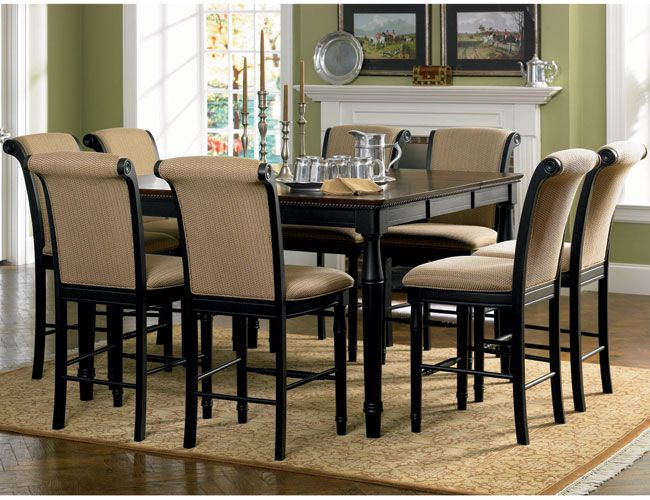 Lovely The Furniture Warehouse Chula Vista #5: Dining Room Tables And Chairs | Dining Table And 8 Chairs | Round Dining Tables