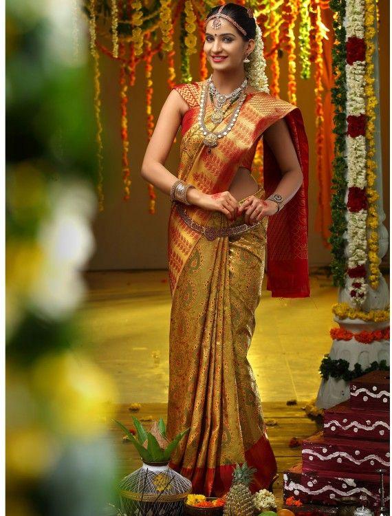 Kalyan Silks The World S Largest Saree Showroom Network