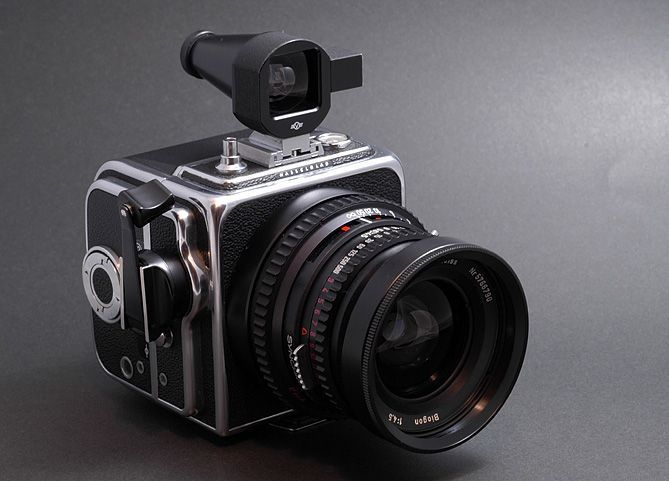 Hasselblad SWC Hasselblad SWC | photography | camera