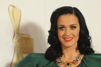 Seeds on Katy Perry's album triggers biosecurity alert from Australia Department of Agriculture
