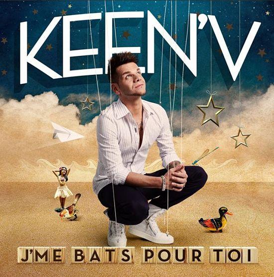 J'me bats pour toi, le nouveau clip de Keen'V. - Influence