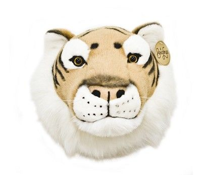 Dyrehode Tiger