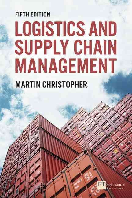 Logistics and Supply Chain Management top 10 degrees to get