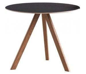 Mesa nórdica de 3 patas para bares y cafeterías, modelo COPENHAGUE.