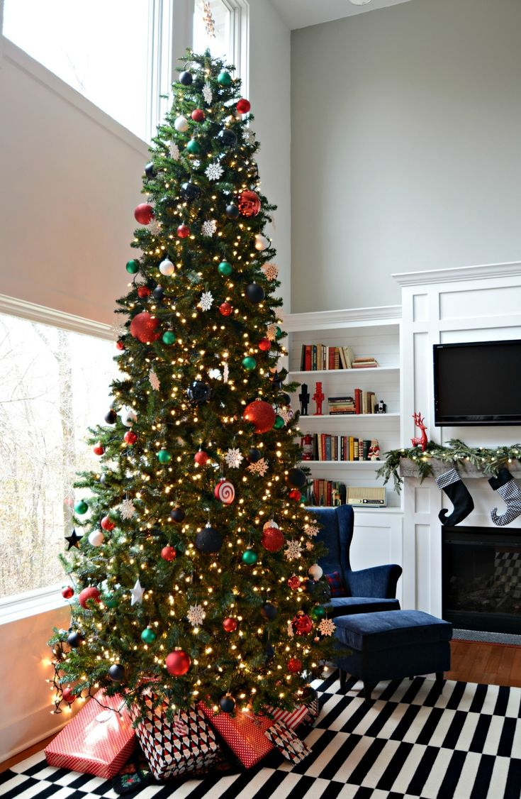 866 best christmas trees images on pinterest christmas trees