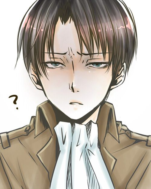 Going to Hanji for help was never a good idea, and never had this been more emphasised than at this very moment.<br /><br />Levi was trying to seduce you.<br /><br />Foolishly, he approached the only one he thought was wild enough to actually know anything about courting. And, to be quite honest, their interaction went exactly as expected – poorly. She kept talking nonsense about buying flowers and chocolates and every other clichéd move in the big book of clichéd moves. He also couldn't…