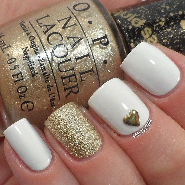 ✨ OPI- Honey Ryder & Alpine Snow