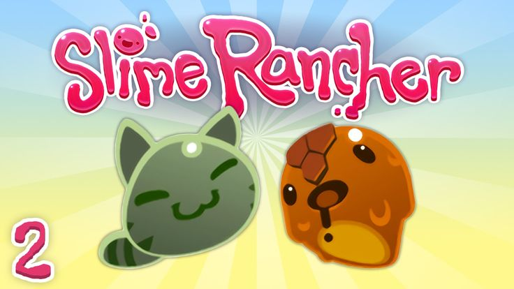 New horizons slime rancher part 2 with images