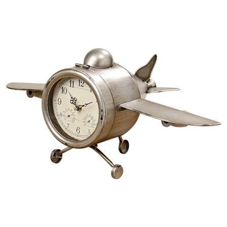 Hansa Clock
