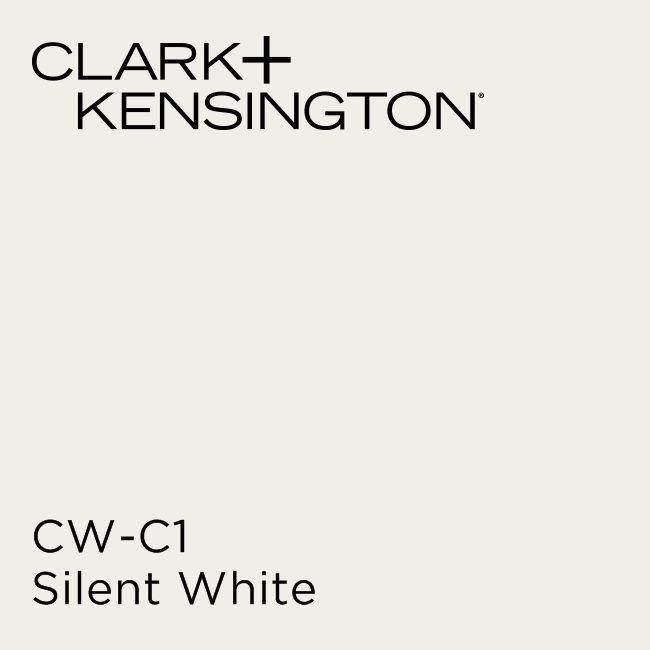 Silent White By Clark Kensington White Neutrals