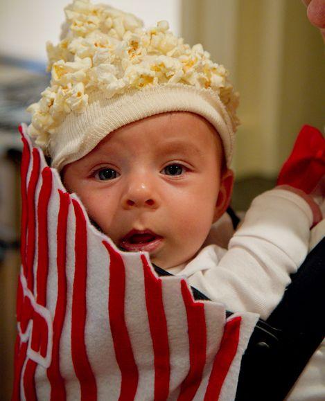 Infant costumes :)