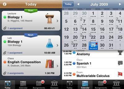 Fave college app: iStudiez ProStudent Planner, Istudiez Pro, Colleges Life, Colleges Schedule, Colleges Helpful,  Website, Fave Colleges, Colleges App, Autumn Recipe