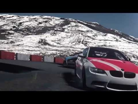 Driveclub PS4 New gaming release. E3 Video. Looks like an awesome new game.  Remember to visit http://www.gamentrade.com for all your gaming needs. We will buy your games and consoles to help you save for the PS4.