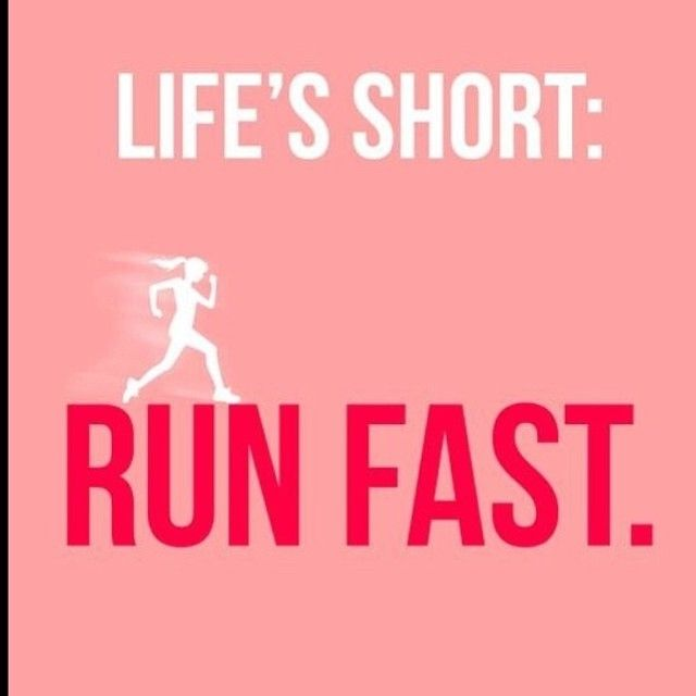 25+ best Short running quotes on Pinterest | Good treadmills ...