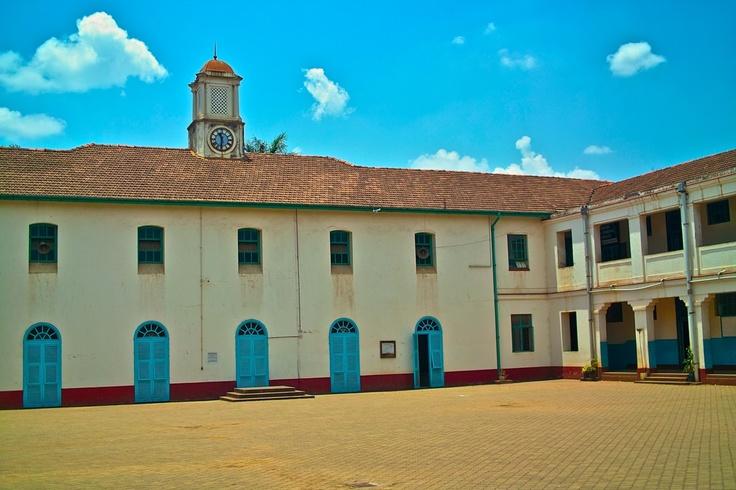 Jamhuri High School