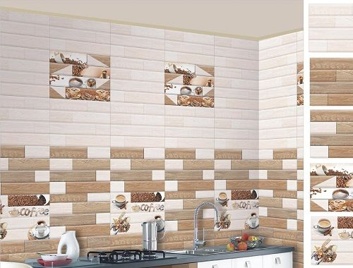 9 Latest Kitchen Wall Tiles Designs With Pictures In 2020