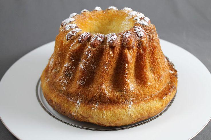 Le kouglof est un classique de la cuisine alsacienne et nous vous livrons les secrets de fabrication. Il vous faudra un moule…